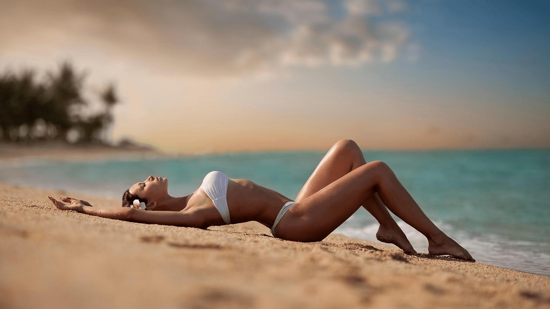 Γιατι το καλοκαιρι οι γυναικες ξεσαλωνουν ερωτικα;
